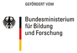 Logo of BMBF